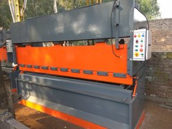 side pillar sheet bending machine