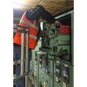 Low Voltage Switchgear Maintenance Service
