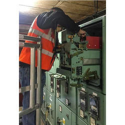 Low Voltage Switchgear Maintenance Service