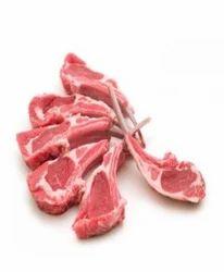 Goat Meat Chops