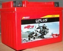 UPLUS Motorcycle Battery UT4-3