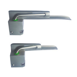 Laryngoscope Green Channel Blades