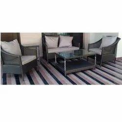 4 Seater Home Sofa Set