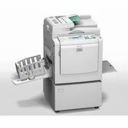 MP C2800 Photocopier Machine, Ricoh Black And White