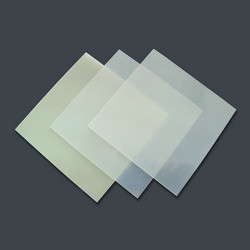 Flat Glass Epoxy Sheet