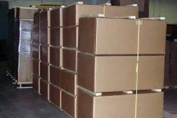3,5,7层矩形棕色常规开槽纸箱,箱体容量:11-20千克