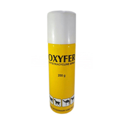 Oxyfer Spray