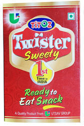 Twister Sweety, 100 Grams