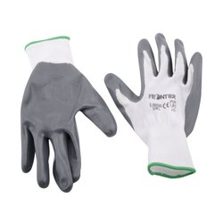 Safety Nylon Anti Cut Resistant Hand Gloves