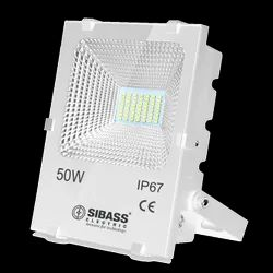 Pure White 90DEGREE LED Flood Light 30-400W Ip67, For Outdoor, Model Name/Number: Sefl