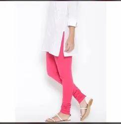 Chudidar Cotton Legging For Woman