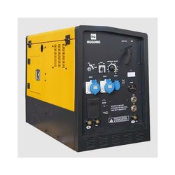 Rock 260D Engine Driven Welders