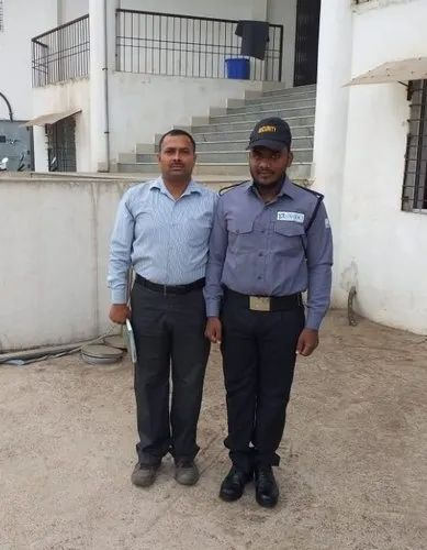 Male Strike Force Security Services