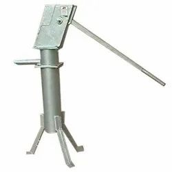 India Mark III Hand Pump, 25-30 Lph, 33 m