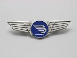 Pilot Wing  Badge