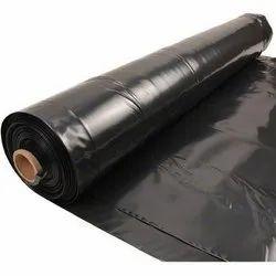 LDPE Coated Black Plastic