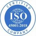 ISO 45001:2018 Certification Service