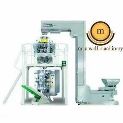 Automatic Bagger Weighing  Machine