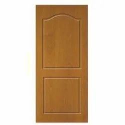 Modern Wooden Membrane Door