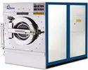Semi Automatic Laundry Machine