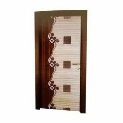 Aldrop PVC Bathroom Door