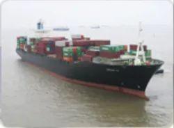 Cargo Shipment Service
