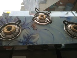 Cook Top Stove
