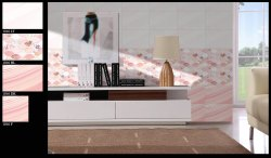 300x450 mm Designer Wall Tiles
