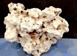 White Holey Rocks, Packaging Type: Sack Bags