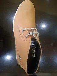 Highneck Shoe