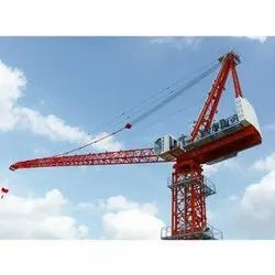 MR295P22A Potain Tower Crane