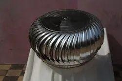 Aluminium Turbine Air Ventilator