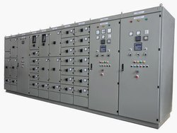 Electrical Control Panel, IP Rating: IP54