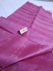 Party Wear Embroidered Tussar Silk Saree