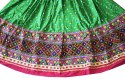 Indian Traditional Lehenga Choli - Dandiya Dance Wear