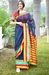 YNF Karagiri Silk Supernet Art Silk Saree Catalog Collection