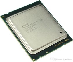 Xeon Processor E5-2660 20m Cache, 2.20 Ghz, 8.00 Gt Socket Lga 2011