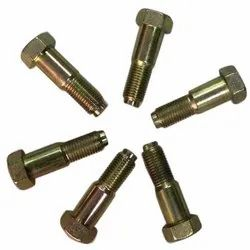 Potain MS Fish Plate Bolts