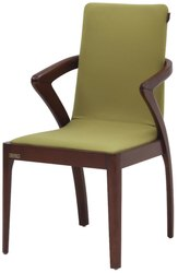 Brown Wooden Chair