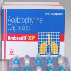 Ambrodil-XP Capsule
