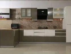 Olive Modular Kitchen