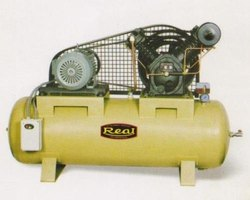 7.5 HP Air Compressor