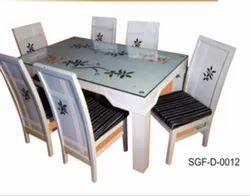 Dinning Furniture SGF-D-0012