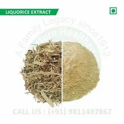 Liquorice Extract (Glycyrrhiza Glabra, Acide Glycyrrhizique, Turkish Licorice, Subholz, Sweet Root)