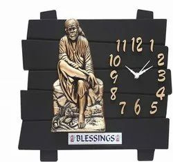 Gift Wooden Wall Clock