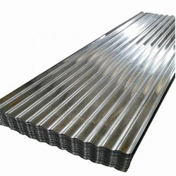 Galvanized Iron Profile Sheet