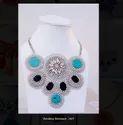 Crest International N07 Wedding Necklace