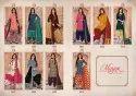 Mayur Ikkat Special Vol-4 Printed Cotton Dress Material Catalog