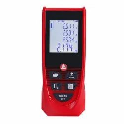 Laser Distance Meter Calculation Range 0.16 to 131 Ft/0.05 to 40 M (40 Meters)
