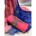 Ladies Embroidered Salwar Suit